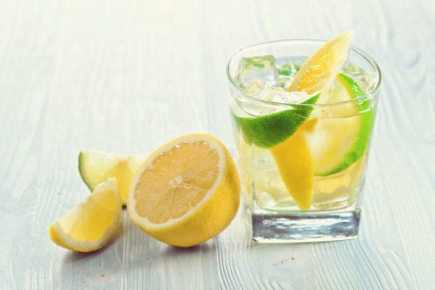 Gin-Tasting Düsseldorf – Gin und Zitrusfrucht