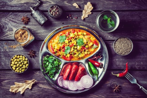 Indisch-Kochkurs Düsseldorf – scharfes Curry