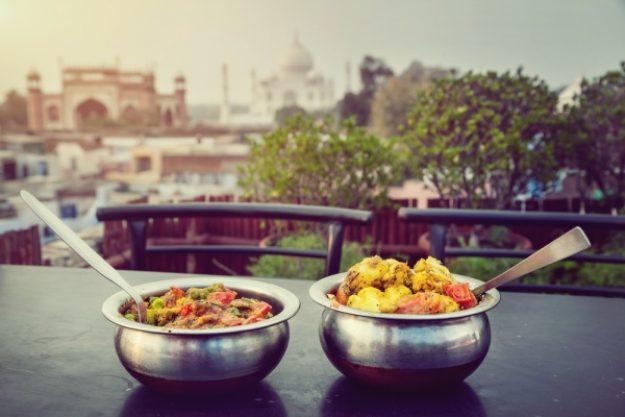 Indisch-Kochkurs Düsseldorf – Indien und Currys
