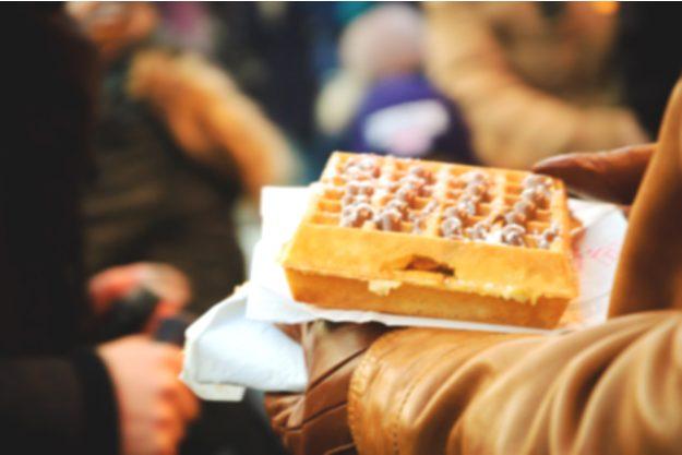 Kulinarische Stadtführung Düsseldorf – Waffel