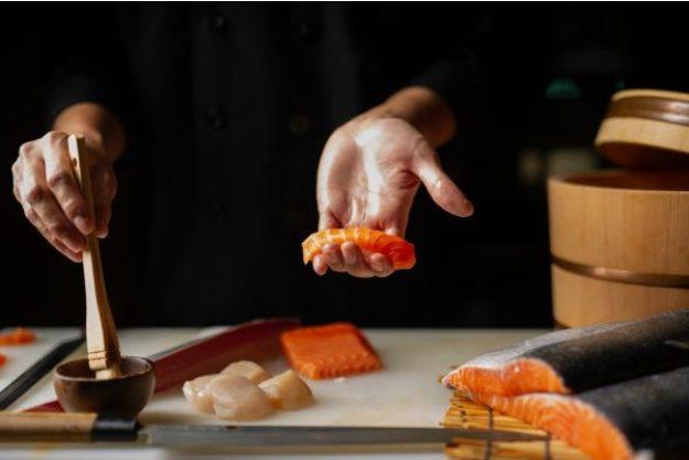 Sushi-Kurs Düsseldorf – Wie mache ich Sushi