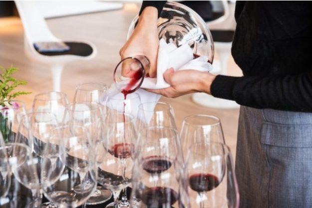 Teambuilding Düsseldorf – Wein Degustation