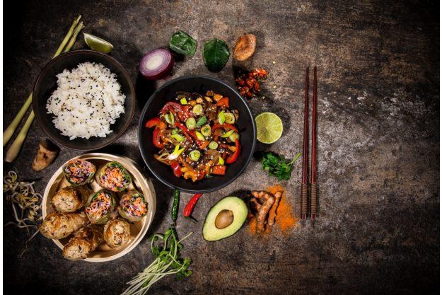 Online Kochkurs Vietnamnesisch köstlich asiatisch