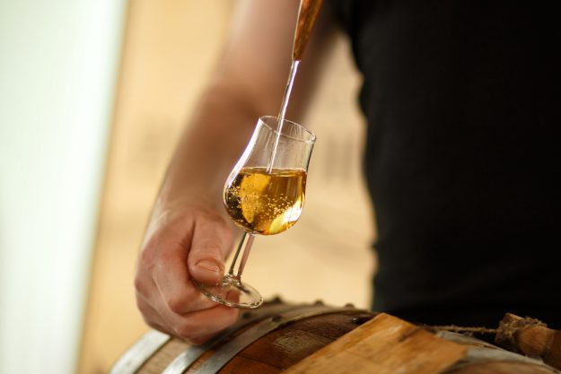 Whisky-Tasting Düsseldorf – Whisky aus Fass