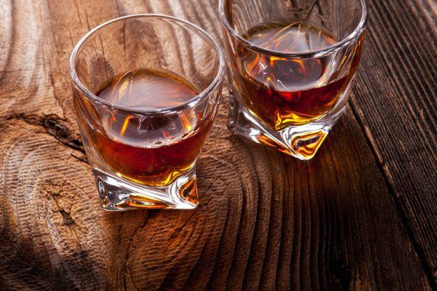 Whisky-Tasting Düsseldorf – Whisky im Glas