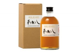 Akashi Japanese Whisky Akashi Japanese Whisky