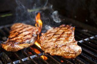Steak-Grillkurs Düsseldorf Saftige Steaks vom Grill