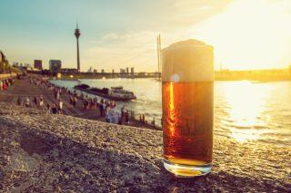 Kulinarische Stadtführung Düsseldorf Rheinische Tapas treffen Altbier