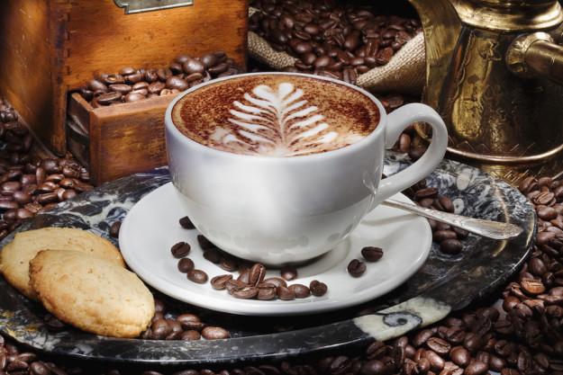 Barista-Kurs in Fürth - Kaffeebohne