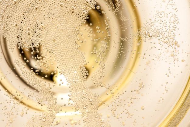 Champagner Seminar - prickeln