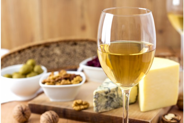 Weinseminar in Nürnberg - Etiketten lesen