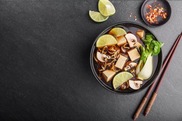 Asia-Kochkurs Fürth – Thai-Suppe