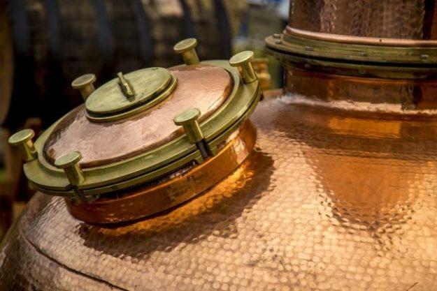 Brauereiführung plus Bierverkostung@Home –Bierkessel