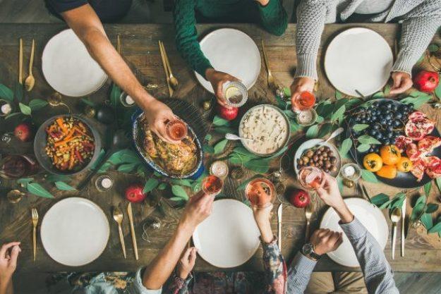 Erlebnis Geschenkgutschein 50 € –Kochkurs