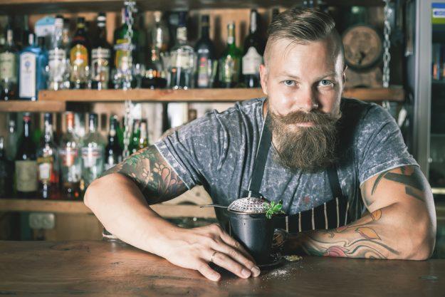 Geschenkgutschein Cocktailkurs – Barkeeper