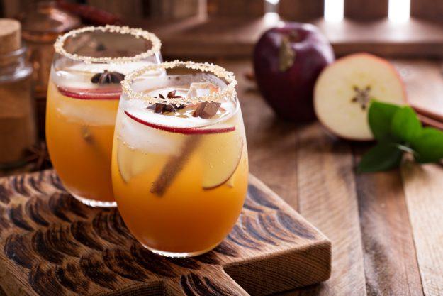 Geschenkgutschein Cocktailkurs – WInter-Cocktail