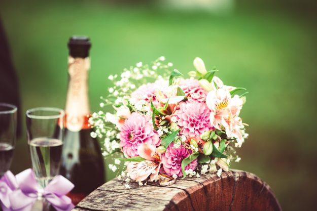 Geschenkgutschein zur Hochzeit – Hochzeitstraum