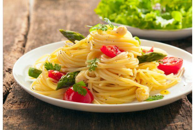 Italienischer Kochkurs Nürnberg - Nudeln und Tomaten