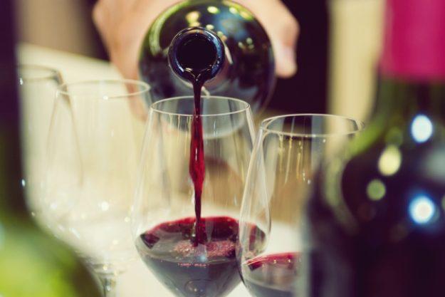 Weinseminar-Gutschein –Erstklassige Rotweine bei unseren Wein-Tastings