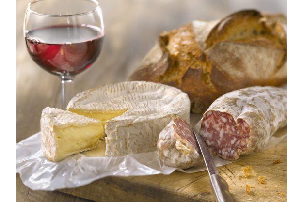 Weinseminar in Nürnberg - Käse und Wein