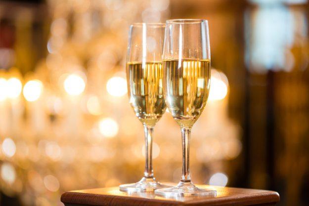 Weinseminar München – Champagerverkostung