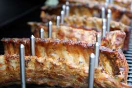 Grillkurs in Roth - Wintergrillen