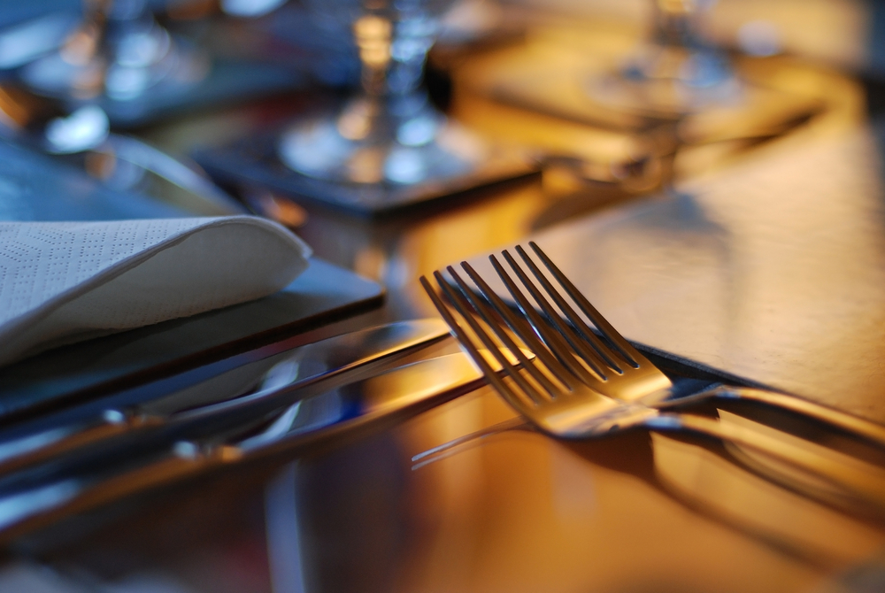 Erlebnisdinner und Restaurants (allgemein)
