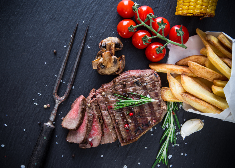 Meat Party - Herten
