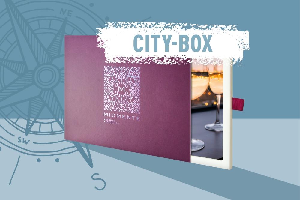 Miomente CITY-Box