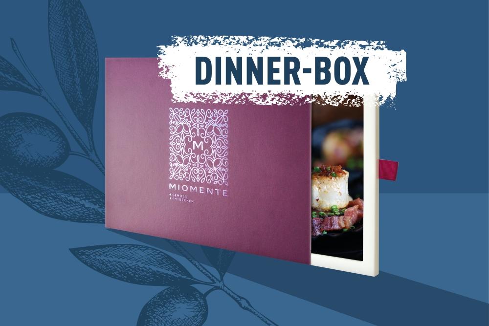 Miomente DINNER-Box