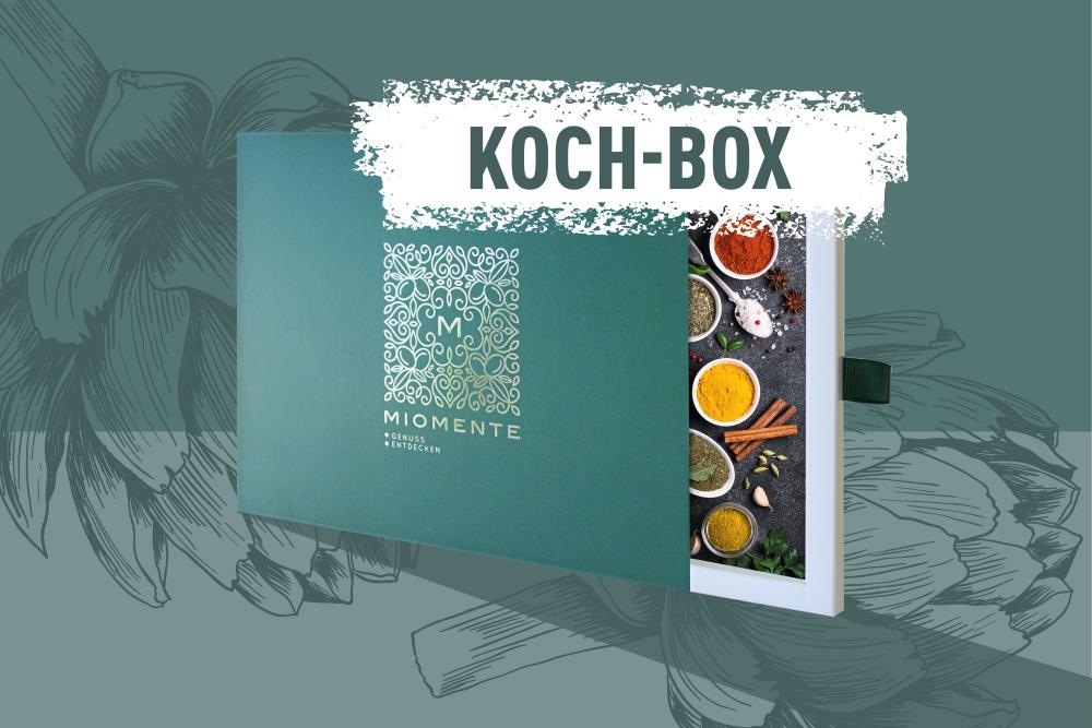 Miomente KOCH-Box