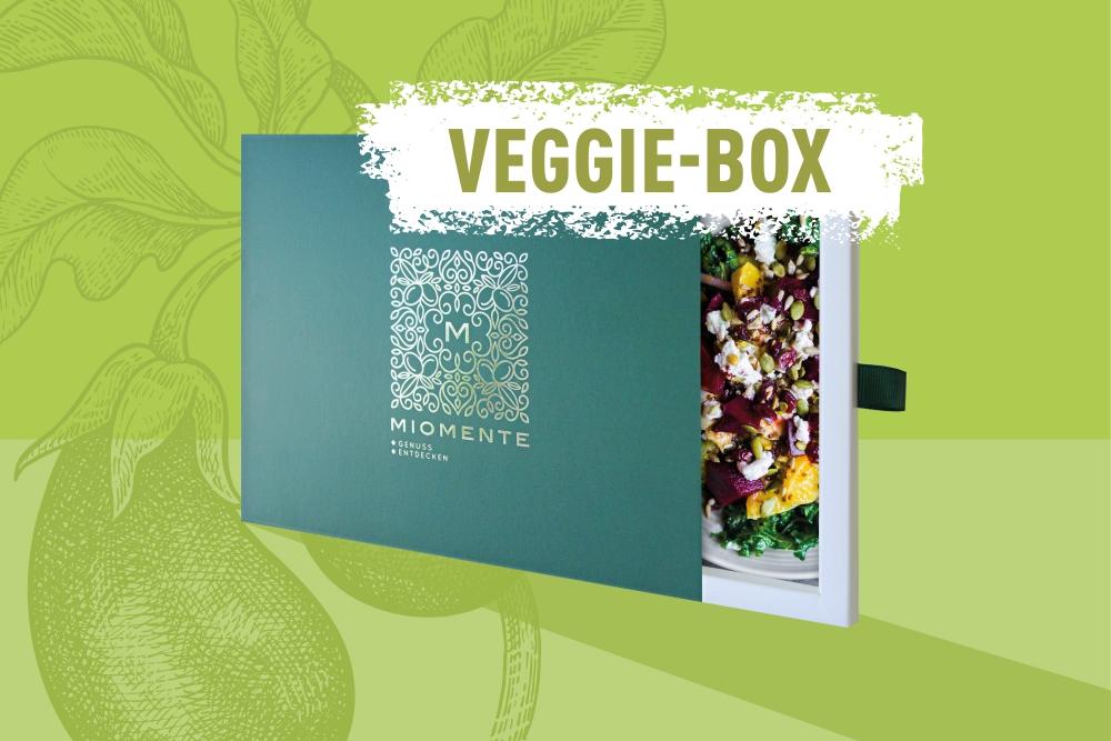 Miomente VEGGIE-Box