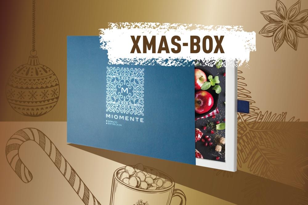 Miomente XMAS-Box