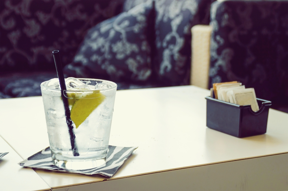 Klar, ehrlich, spektakulär: Gin - Senden
