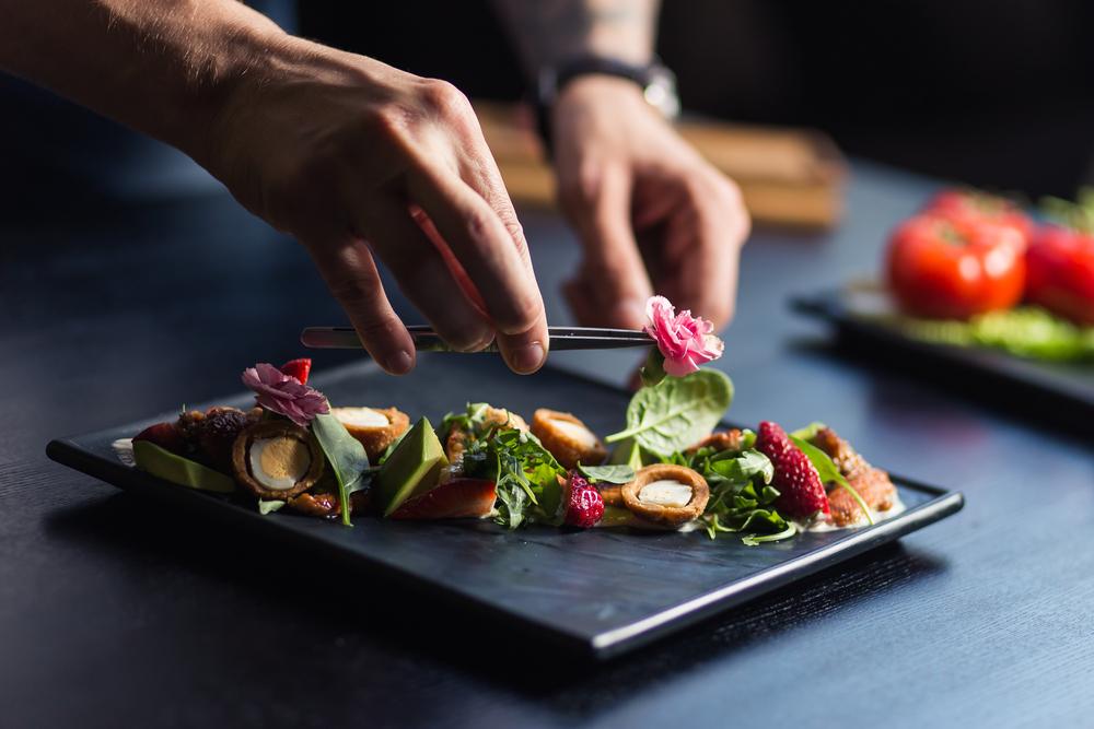 Kochen für Gourmets - Wien-5.Bezirk