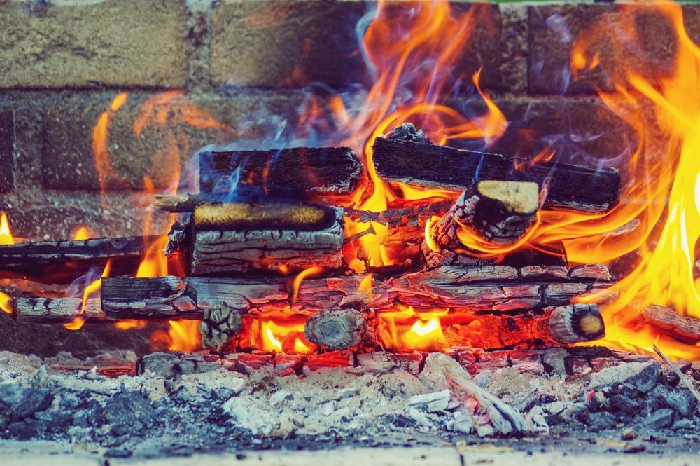 Feuer und Flamme BBQ - München-Westend