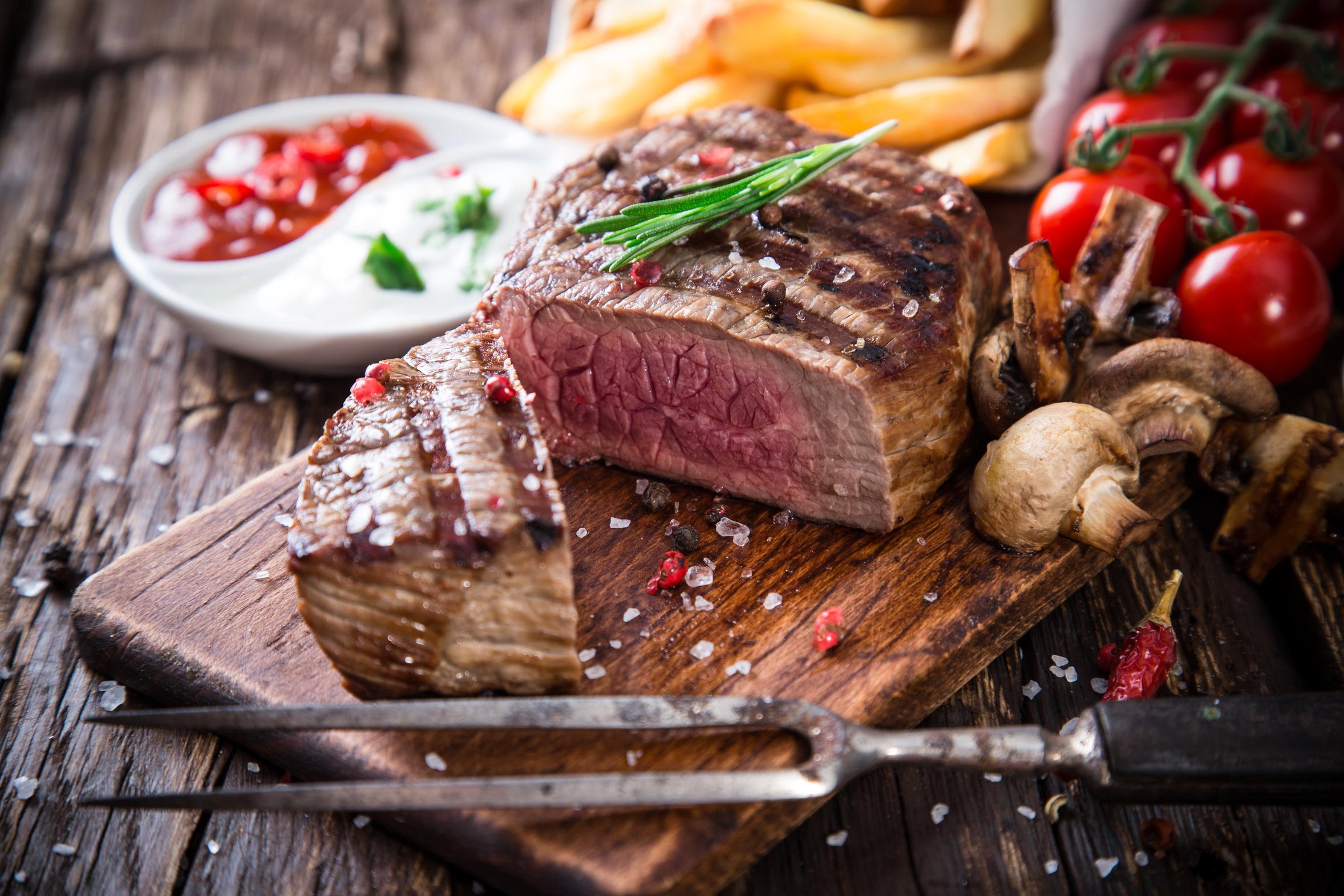 Grillkurse, Fleischzubereitung & BBQ