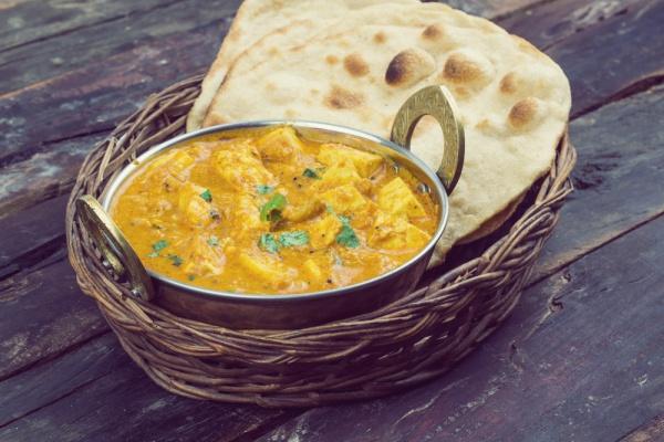 Indische Lieblingsspeisen