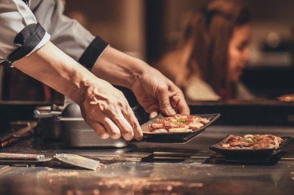 Japanisch kochen - Stuttgart-Hedelfingen