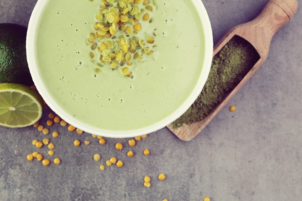 Regional Kochen – Suppen & Eintöpfe
