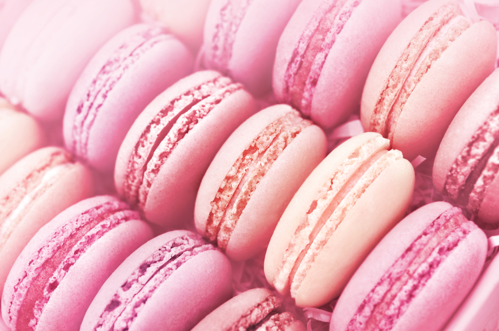 Macarons Basics - Frankfurt-Waldems
