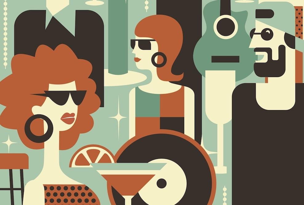 Kulinarische Zeitreise – Mottokochen