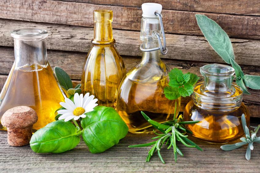 Feinste Olivenöle