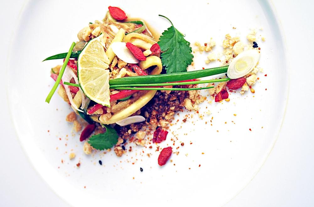 Kulinarisch durch Asien