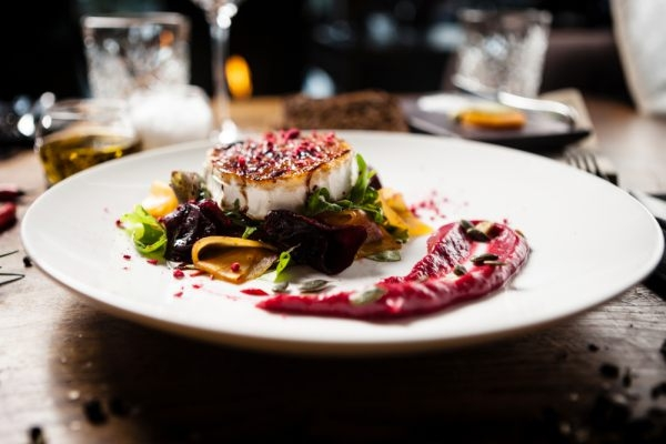 Saucen – Königsdisziplin der Kochkunst - Frankfurt-Nordend-Ost