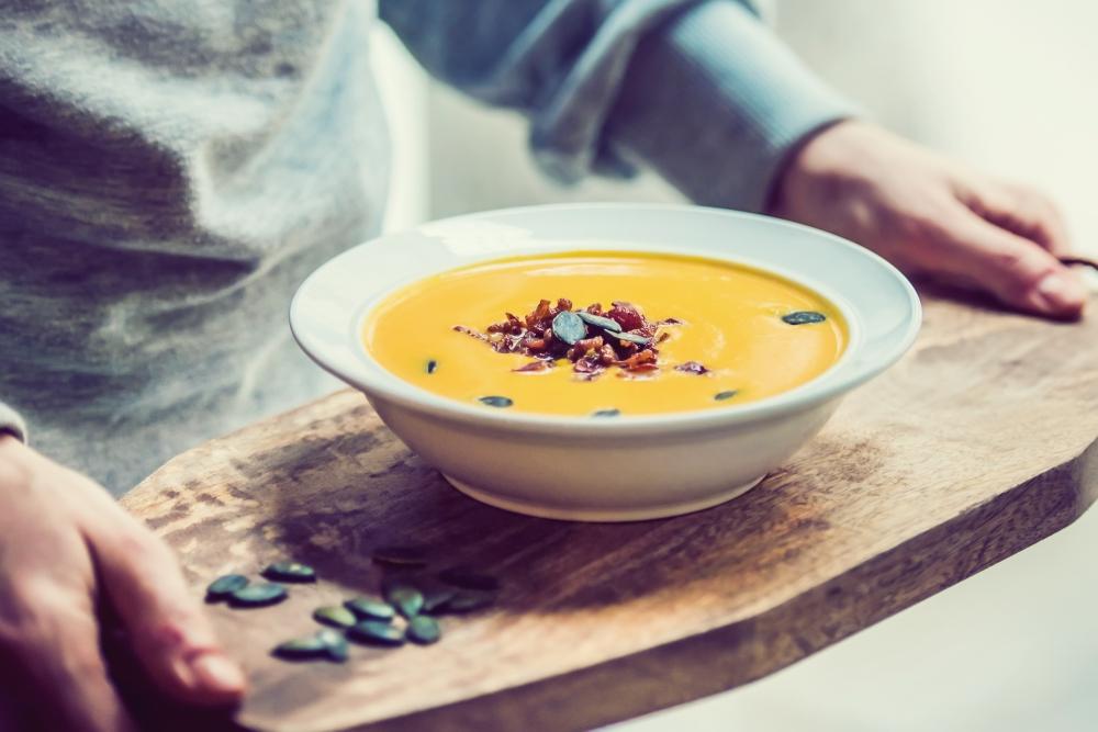 Suppen, Saucen, Fonds - Stuttgart-Mitte