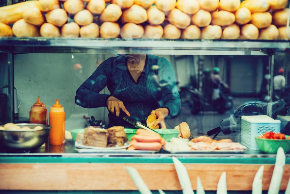 Streetfood-Freuden aus Asien
