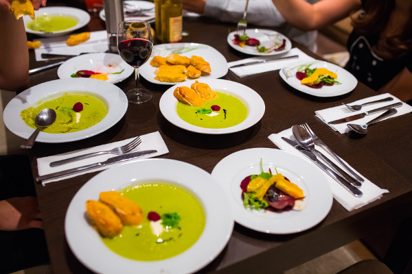 Supper Club – Xmas Dinner