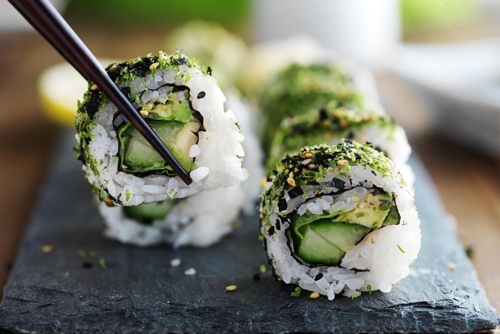 Meisterhaftes Sushi - München-Westend