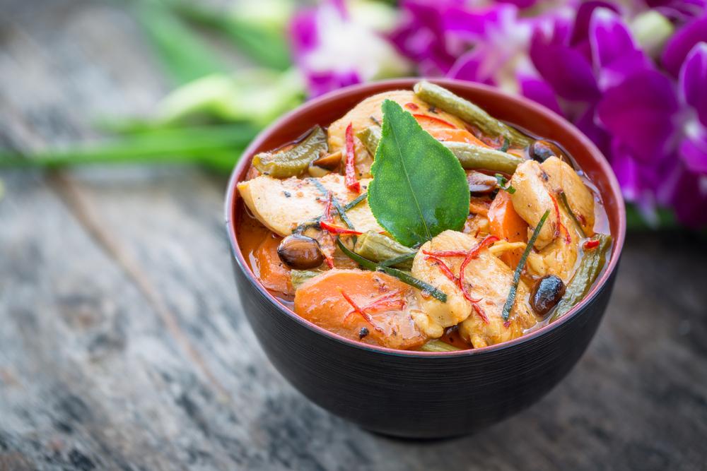 Thai-Küche – DelikatEssen
